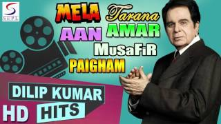 Dilip Kumar | All Time Hits | Best Film And Songs
