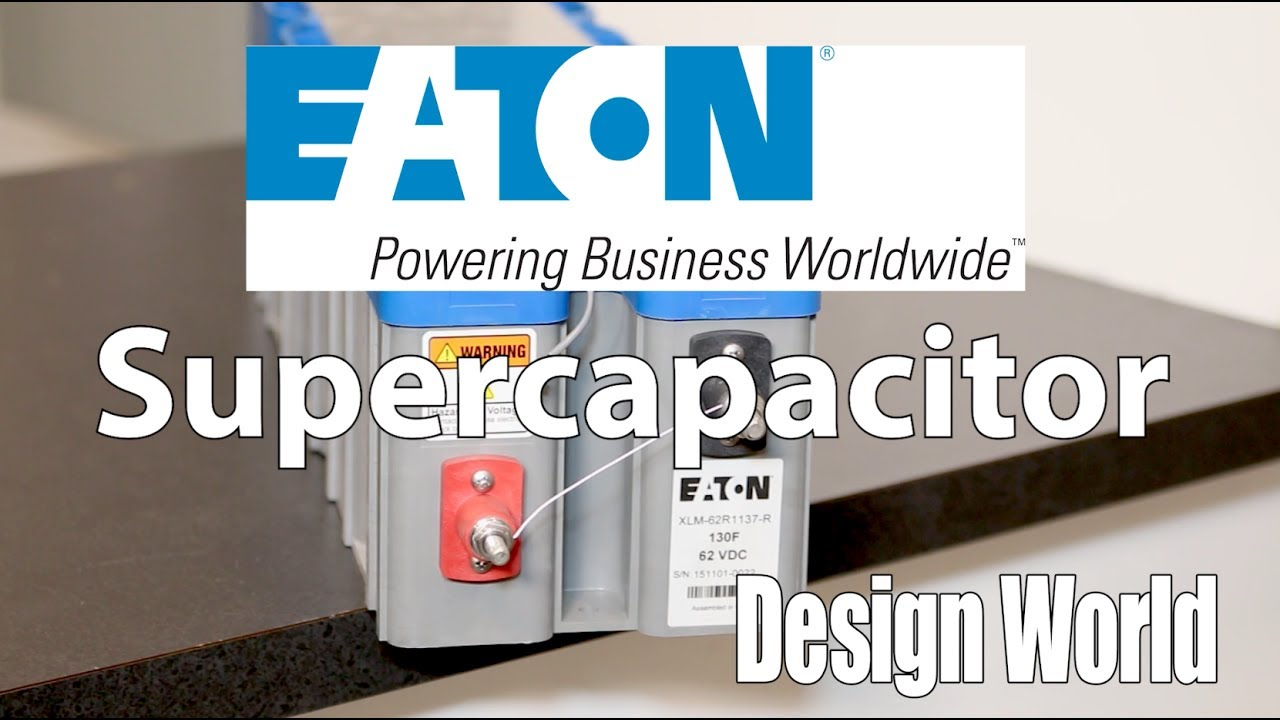 Why supercapacitors replace back-up batteries in data centers