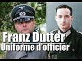 Officier de la Wehrmacht : Franz Dutter