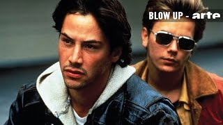 Top 5 Musical Gus Van Sant - Blow up - ARTE