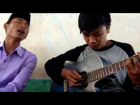 Suara merdu vokalis malaysia - Cinta Segi Tiga (Munir - Fingerstyle)