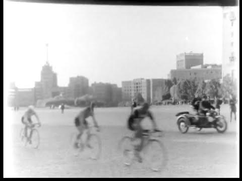 Лучший легендарный отечественный велосипед - Спутник от .