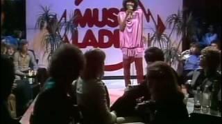 Judy Cheeks - Mellow Lovin