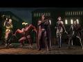 Marvel Ultimate Alliance 2 (PS4) - Co op Part 3 - X Men