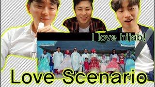 Download lagu Gen Halilintar iKON Love Scenario 사랑을 했다
