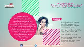 1 Devay Hati Siapa Tak Luka Official Radio Release YouTube