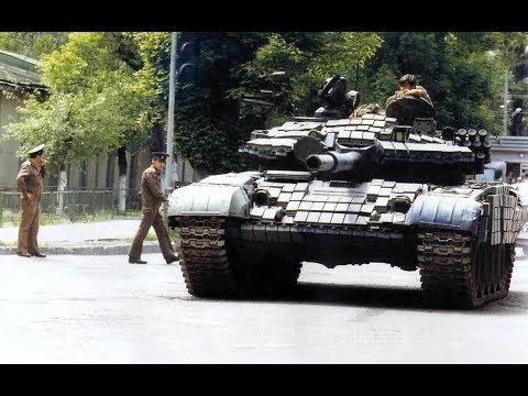 Armored Warfare/ Т-72АВ - советский ОБТ