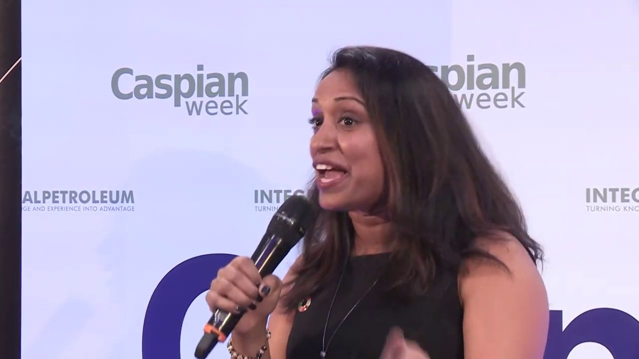 Neelima Parasker | The Digital Economist | Davos 2020