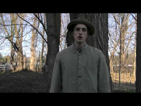 Colonial Williamsburg: Drummer's Call