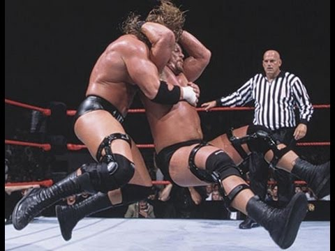 STONE COLD STEVE AUSTIN TOP FINISHER COLDER COMPILATION
