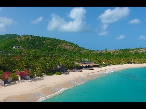 The Best All-Inclusive Resort in Antigua