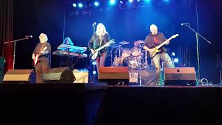 Jefferson Starship - Find Your Way Back - Everett Theatre 4/27/2019