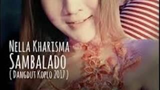 Video Nella Kharisma - Sambalado download MP3, 3GP, MP4, WEBM, AVI, FLV Januari 2018