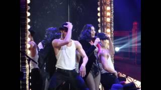 Flipagram - Cher D2K Tour