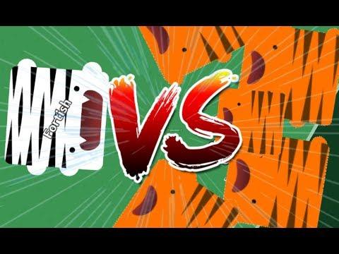 CREATUR.IO // LEGENDARY 1 MILLION SCORE // 1 White Tiger vs 100 Tigers //