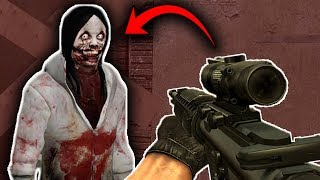 I KILLED Jeff the Killer... This is how! (Killing Jeff the Killer)