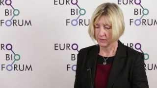 EuroBioForum 2013 | Katherine Payne