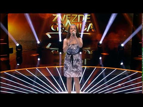 Angela Strezovska - More sokol pie (live) - ZG 2014/15 - 27.12.2014. EM 15.