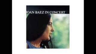 Black is the color - Joan Baez
