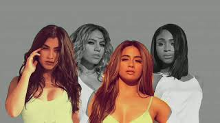 Fifth Harmony~Better With You Snippet (Hidden Vocals)