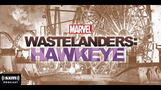 Marvel's Wastelanders: Hawkeye   Teaser