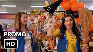 """Superstore (NBC) """"Thanksgiving Specials"""" Promo HD"""