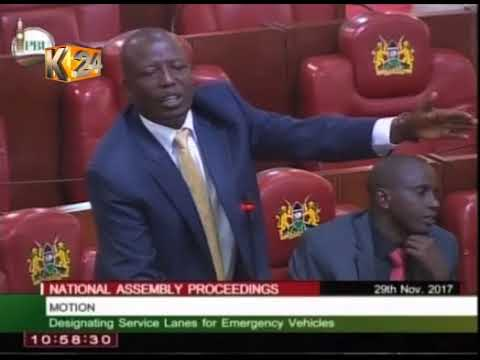 Parliament resumes sittings amid looming paralysis of house business