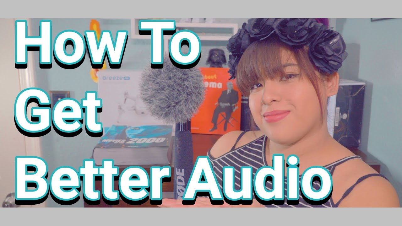 how to get audio from youtube video