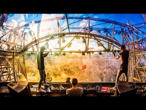 Defqon.1 Weekend Festival 2016 | Defqon.1 Legends | Headhunterz, Technoboy & The Prophet