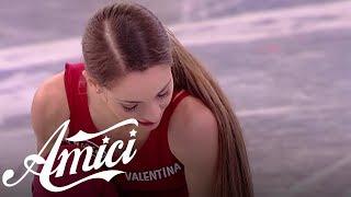 Amici 17 - Valentina - Gotta hold on me