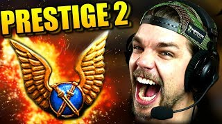 PRESTIGE 2 sur Call of Duty: WW2 !!