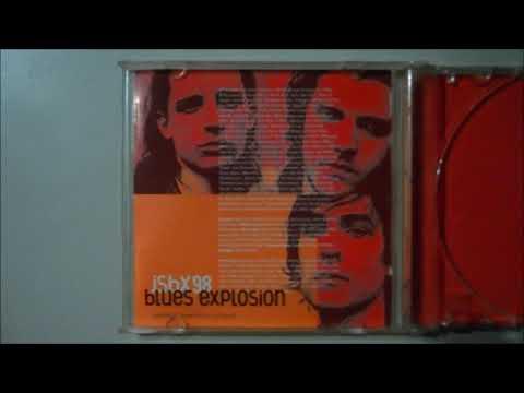 THE JON SPENCER BLUES EXPLOSION- ACME