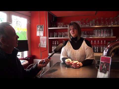 Cosneversation au Tropical de Cosne Cours sur Loire