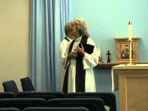 20131227All Saints Anglican Instructional Eucharist Sermon (ASACT)
