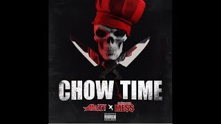 Mozzy Records Presents Chow Time By Messy Marv & Mozzy Northern Cal...