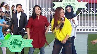 Gambar cover Keren Banget Nih, Inul Daratista Buaya Buntung  - Rumah Mama Amy (22/11)