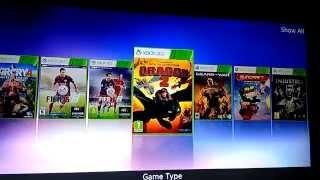 Como colocar as capinhas dos jogos no Xbox360 desbloqueado RGH