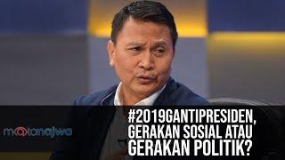 Download Video Mata Najwa Part 1 - Gara-Gara Tagar: #2019GantiPresiden, Gerakan Sosial atau Gerakan Politik? MP3 3GP MP4