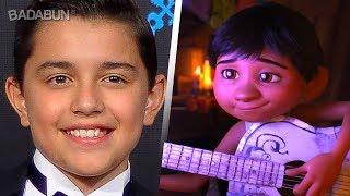 La desgarradora historia real del niño de Coco