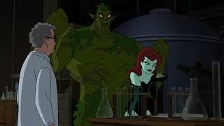 Бэтмен и Харли Квинн (Batman and Harley Quinn) - Трейлер