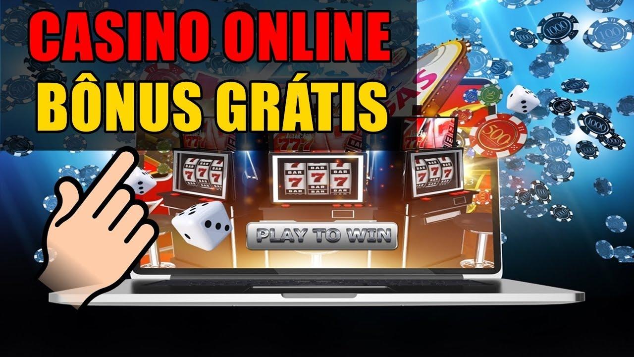 Casino Online Bunus