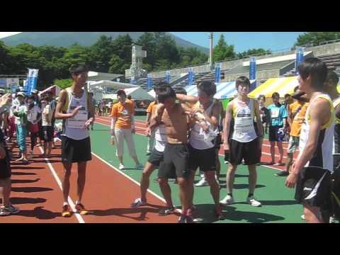 24マラソン/コニカミノルタ宇賀地さん