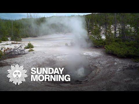 Nature: Yellowstone geysers