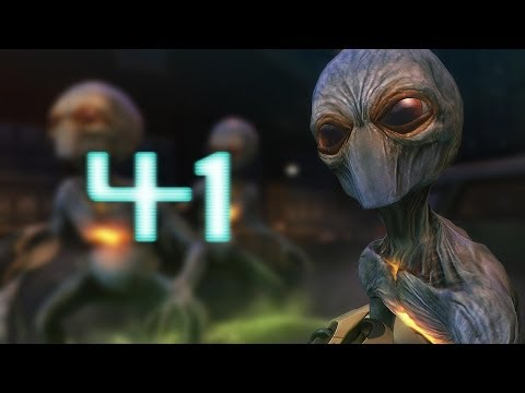 XCOM: Enemy Within - Part 41