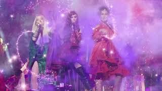 Sofia Carson,Dove Cameron,Jordin Sparks-I Put a Spell on You(Hocus Pocus 25th Anniversary)[8D Audio]