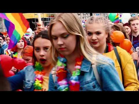 Helsinki Pride 2017 part 2