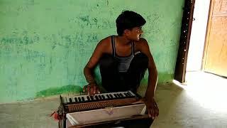 JAG GHOOMIYA INSTRUMENTAL SONG (on harmonium)