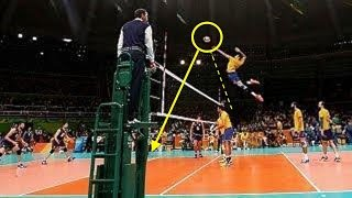 【バレーボール】化け物級のスパイカー達!これが世界のスパイクだ!!【衝撃】Spike of the world【volleyball】