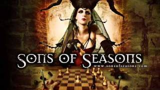 Sons Of Seasons -- Belial´s Tower