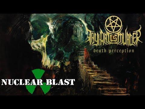 Thy Art Is Murder - Death Perception (LYRIC VIDEO)